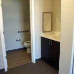 Closet to Master bathroom